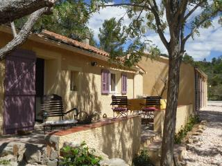 AMBRE - Cotignac vacation rentals