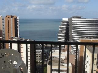 Beira Mar - Luxury Apart. 3 Bedrooms Mereiles TOPq - Fortaleza vacation rentals