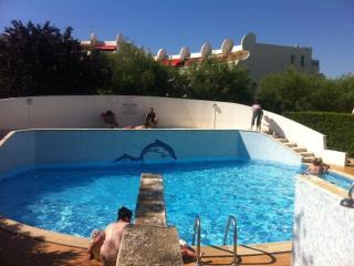 Résidence PORT JONATHAN - La Grande-Motte vacation rentals