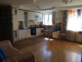 High apartment 9 floor - Nevyansk vacation rentals