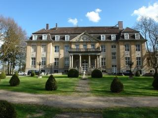 One-of-a-kind CHATEAU near BERLIN - Berlin vacation rentals