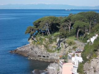 appartamento Pieve Ligure - Pieve Ligure vacation rentals