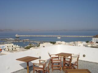 PANORAMA HOTEL - Naxos City vacation rentals