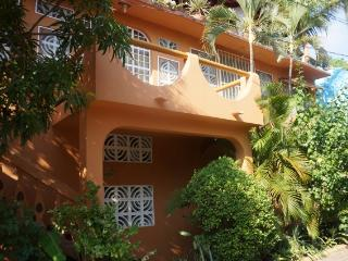 Casa Lagartija-Apt. #1, Spacious Apt. Close to the Beach and Town - Zihuatanejo vacation rentals