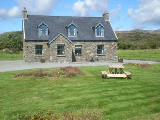 Cooragurteen Stone Cottage - Schull vacation rentals