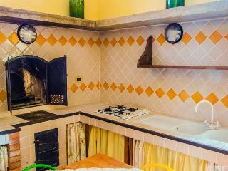 Casale il pozzo - Melograno - Sciacca vacation rentals