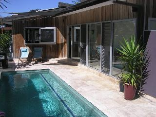 Treehouse NORTH NARRABEEN Taiyul Road - Warriewood vacation rentals