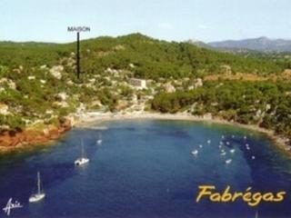 RdC,F2,PLAGE de FABREGAS, - Var vacation rentals