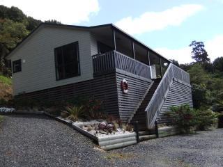 Seafarers Cottage, Stewart Island, NZ - Stewart Island vacation rentals