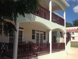 Chelsea Villas Ground Floor one bed - Maxwell vacation rentals