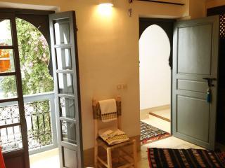 Suite SHEHERAZADE in a beautiful Riad in Marrakech - Marrakech vacation rentals