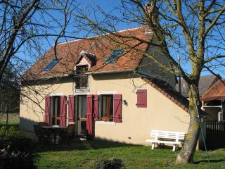 La Belle Fermette - Nohant-en-Goût vacation rentals