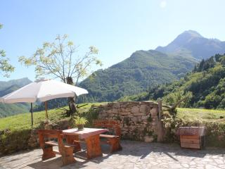 Buffardello del colle - Vergemoli vacation rentals