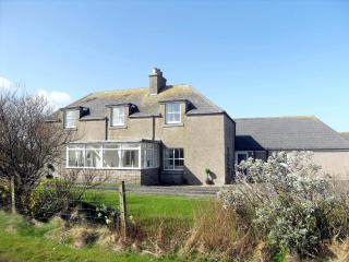The Ha Farmhouse - John O'Groats vacation rentals