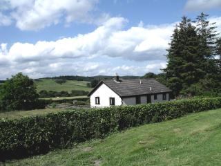 Dimpleknowe Holiday Cottage - Lilliesleaf vacation rentals