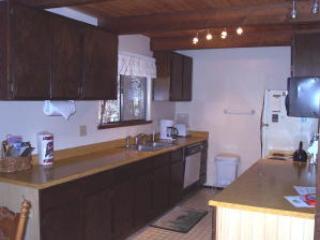 Wilson - Truckee vacation rentals