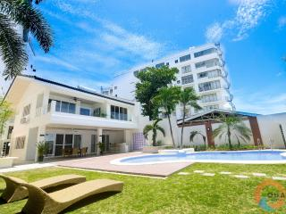 Ouano Beach House - Lapu Lapu vacation rentals