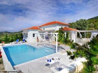 Stylish Villa with Private Pool - Sporades vacation rentals
