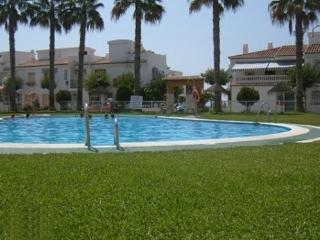 Beach front residential - Salobrena vacation rentals