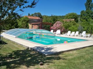 Gite 1 Logis Gascons - Marciac vacation rentals