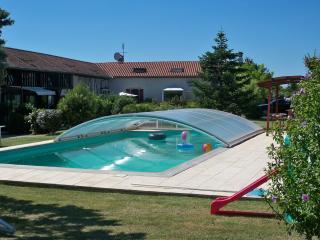 Gite 4 Logis Gascons - Marciac vacation rentals
