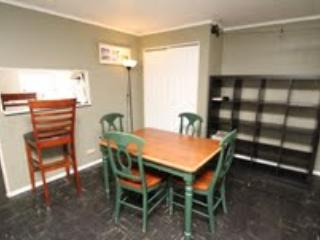 1BR BROWNSTONE BY RITTENHOUSE SQUARE!!!! - Image 1 - Philadelphia - rentals