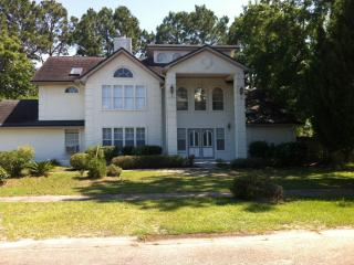 Entire large lovely home all to yourself! - Panama City vacation rentals