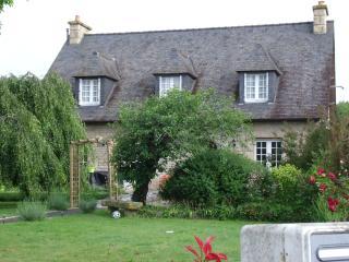 Le Chatel Chambre D'Hote - Evran vacation rentals