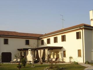 Large Luxury Villa Near Venice - San Dona Di Piave vacation rentals