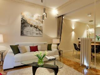 Menendez Pelayo III - Madrid Area vacation rentals