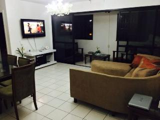 3 Bedroom luxury near the beach with swimming pool - Salvador vacation rentals