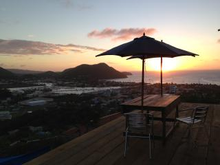 Top of the Hill - sunset villa - Gros Islet vacation rentals