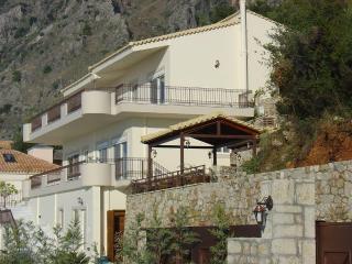 Amazing Views two-bed apartment - Kalamata vacation rentals