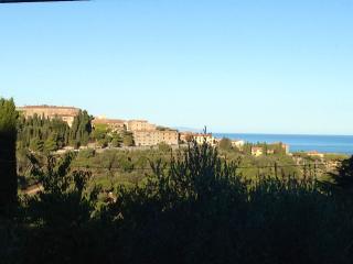 Casa Niccolò - Castagneto Carducci vacation rentals