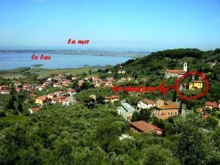 La Casa Degli Agrumi - Massarosa vacation rentals