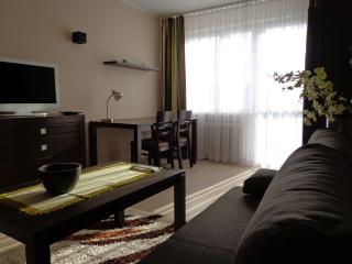 Seaside Apartment Gdansk - Gdansk vacation rentals