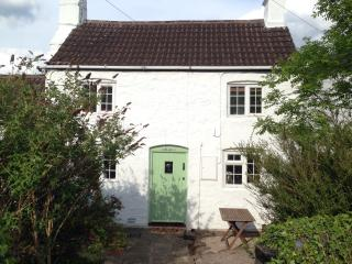 The cottage at no 17 - Coleford in Forest of Dean - Coleford vacation rentals