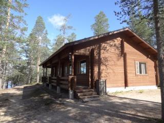 Iso Kuulea wilderness cottage in Posio - Saariselka vacation rentals