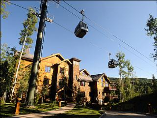 Fantastic Mountain Home - Incredible Mountain Views (6092) - Telluride vacation rentals