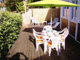 Holiday Atlantic Seaside 200m beach and shops WiFi - Saint-Brevin-l'Ocean vacation rentals