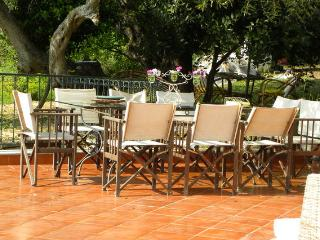 Charming Olive Farm House & Guest Cottage on Corfu - Corfu vacation rentals