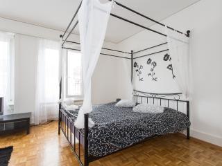 Joli Studio au cœur de Lausanne - Lausanne vacation rentals