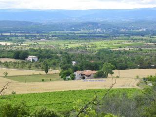 Gite du Mas de Bouchon Sud-Ardèche Nature,Calme - Grospierres vacation rentals