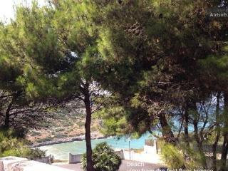 Villa on the beach - Peschici vacation rentals
