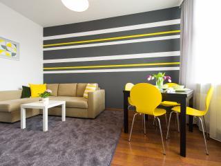 Apartment AMSTERDAM - Krakow vacation rentals