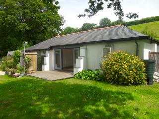 The Stables, Frogwell - Studio Apartment - Callington vacation rentals