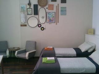 Ca'cita b&b, Torino piccoli appartamenti in centro - Turin vacation rentals