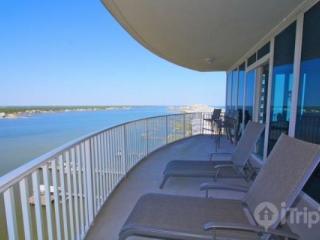 Lagoon Tower 1202 - Gulf Shores vacation rentals