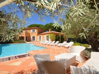 La villa de Nikki Beach Ramatuelle pres plage - Ramatuelle vacation rentals
