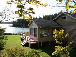 Heron Watch - Tidal Cove! - Deer Isle vacation rentals